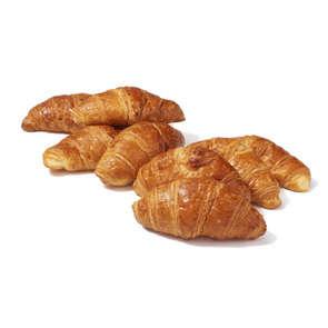 Croissant pur beurre - x8