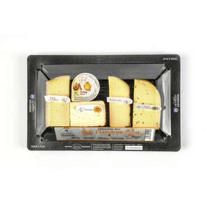 Assortiment Fromages Flandres - 35% mg