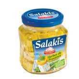Salakis SALAKIS Dès fromage de brebis - herbes de Provence - 300g
