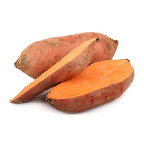 Patate douce - Sans résidu de pesticides - Cat. 1