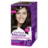 Schwarzkopf Schwarzkopf Perfect Mousse - Coloration Mousse Permanente Sa... - X1