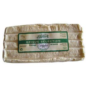 Brique de Brebis Loubressac - 25% mg