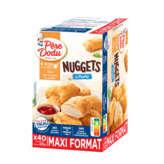 Père Dodu Nuggets De Poulet - 800g
