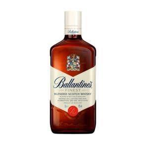 Finest - Blended Scotch Whisky - Alc. 40% vol.