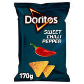 Doritos Tortillas - Biscuits Apéritifs - Sweet Chilli Pepper... - 1