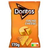 Doritos Tortillas - Biscuits Apéritifs - Nacho Cheese - 1