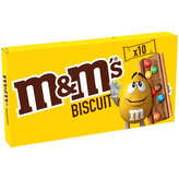 M&M's Biscuit - X