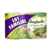 Bonduelle Haricots Verts Extra Fins -