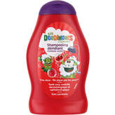 Shampooing framboise cerise 250ml