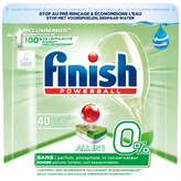 Finish Powerball - Tablettes Lave-vaisselle - X40