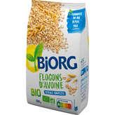 Bjorg Flocons D'avoine - Biologique - 5