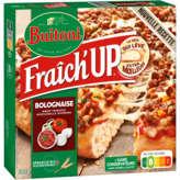 Buitoni Fraich'up - Pizza Bolognaise - 6
