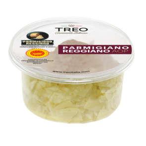 Parmigiano-Reggiano copeaux - 28,4%mg