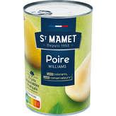 St Mamet St Mamet Poires Williams - 2