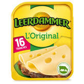 Leerdammer L'original - Fromage En Tranche - 29%mg - 300g