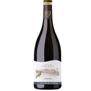 Corbieres - Château de Jonquiéres - Vin rouge