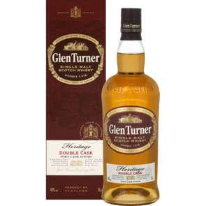 Heritage - Whisky single malt - alcool 40% vol.
