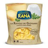 Giovanni Rana La Raviole De Giovanni - Pâtes - Comté Et Fine... - 250g