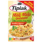 Tipiak Méli-mélo - Céréales - 330g