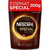 Special filtre - Café moulu - Arôme riche et subtil