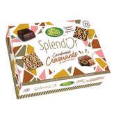 Lutti Splend'or - Carrément Craquants - Assortiment De Choco... - 210g