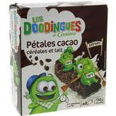 Pétales cacao - Barre céréalière - Céréales e...