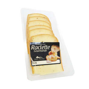 Raclette poivre - 6 tranches - 26% mg