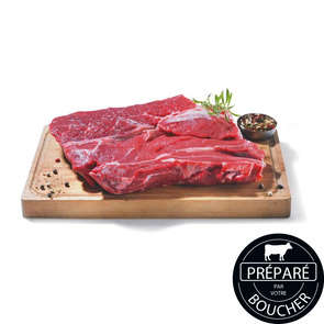 Viande bovine basse-côte ** à griller - x2