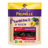 Maître Prunille Pruneaux D'agen Dénoyautés - Calibre 44/55 - 500g