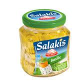 Salakis Feta Basilic 22% Mg -