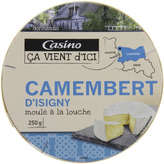 CAMEMBER ISIGNY 250G 22%MG CO CVI