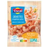 Escal Crevette Cuites D'equateur - 300g