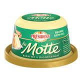 Président La Motte - Beurre De Printemps - Demi-sel - 250g
