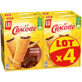 LU Lu Cracotte - Tartine Craquante - Chocolat - 800g