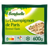 Bonduelle Emincés Épais - Champignons De Paris - 600g
