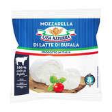 Casa Azzurra Mozzarella Di Bufala - 125g