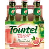 Tourtel Twist - Bière Blonde - Bouteille - Agrumes - Sans Al... - 6