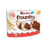 Kinder Kinder Country X9 - 2