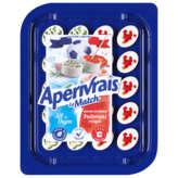 Apérivrais APERIVRAIS Fromages apéritifs - Tomates confites - Basilic o... - 100g