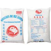 Brisures de riz jasmin