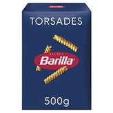 Barilla N°34 - Girandole Torsades - Pâtes - 500g