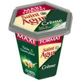 Saint Agur Crème - Maxi Format - 250g
