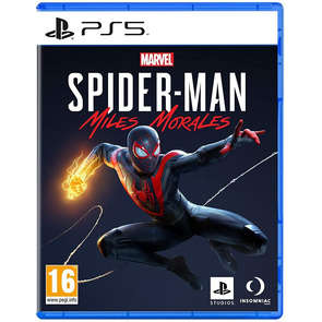 Jeu PS5 Spider Man Miles Morales