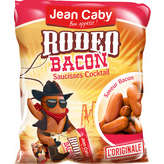 Jean caby cocktail rodeo bacon 340g