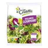 Les Crudettes Mélange Gourmand - 2