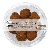 Blini L'atelier  Falafels - Pois Chiches Carottes Et Coriandr... - 1
