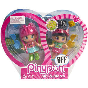 Pinypon Best Friends