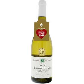 Chardonnay - Bourgogne - Closerie des Alisiers - Vin blanc