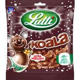 Lutti LUTTI Koala au lait - Bonbon à la guimauve - 185g