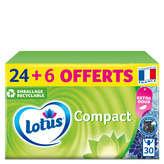 Lotus Mouchoirs Étuis Impact - X30